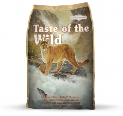 Taste of the Wild Cat Canyon River 2 kg