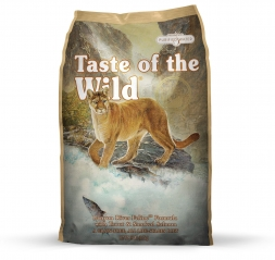 Taste of the Wild Cat Canyon River 7 kg